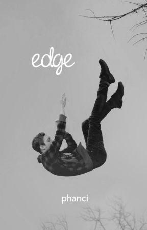 edge by phanci