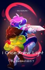I Once Knew Light by llamalord257
