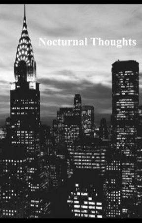 Nocturnal Thoughts by becky_padington