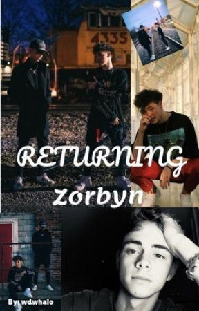 Returning//Zorbyn by wdwhalo