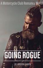 Going Rogue by kristen_bryanna
