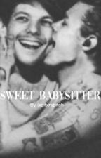 Sweet babysitter  by 91bottoms__