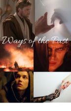 Ways of the Past (Obi-Wan Kenobi x OC) by jennxluna