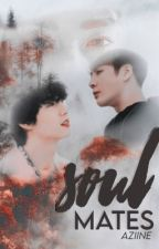 Soulmate - Markson Oneshots by Aziine
