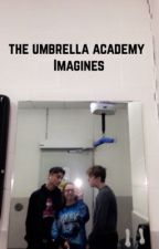the umbrella academy imagines :) by bellingerenthusiast