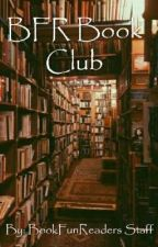 BFR Book Club by BookfunreadersAward