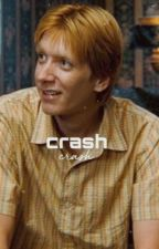 crash | ashannie by vintageseavey