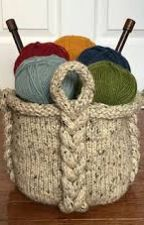 The Knitting Basket by a00825471