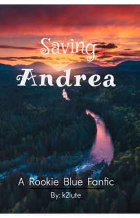 Saving Andrea by k2lute