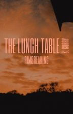 the lunch table - stephen curry by rimbreaking
