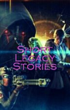 SWTOR: Short Legacy Stories (Zabrak Siblings Dimension) by Cavik96