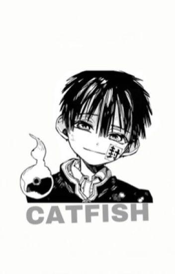 CATFISH-CHASE HUDSON