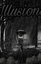 Illusions (Umbrella Academy Fanfic) by ima_forest_fir3