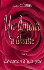 Un amour à abattre by LydieCorbin
