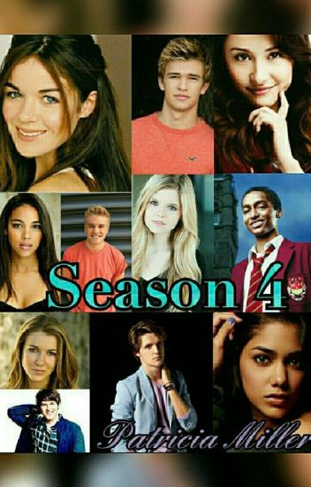 My Season 4: House Of Anubis