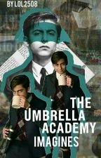 The Umbrella Academy Imagines by Lol2508
