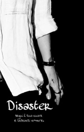 Disaster || Harry Styles