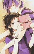 Em yêu anh, đồ đáng ghét! by wrightsakura_yuu