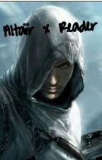 Altair x Reader by Kaylac1012