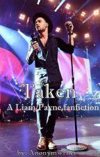 Taken [Liam Payne] BEFEJEZETT by anonymwriters99