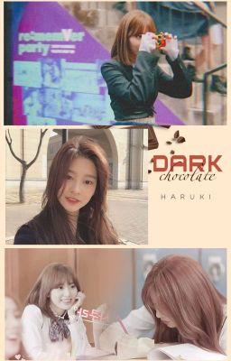 Sakura × Minjoo | Dark Chocolate