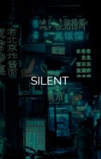 silent ― lashton by verydun