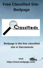 Bedpage top classified site Sacramento by ellyabram2