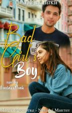 MaNan- Bad girl's boy by Aaku_14
