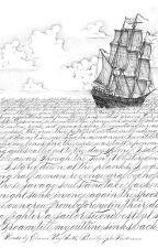 A Sea of Words by BraveheartedDragon