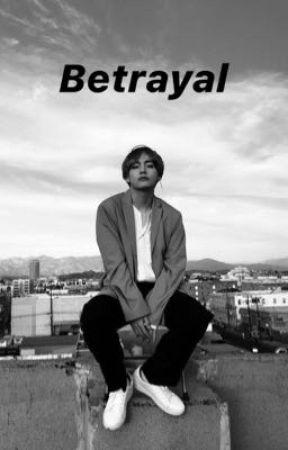 Betrayal || Taejin  by CanselBatur
