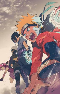 [ĐN Naruto] HATAKE MIDORI