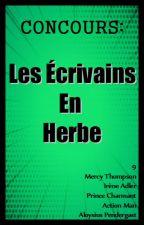 Les Écrivains en Herbe [CONCOURS FERMÉ] by Number_9_