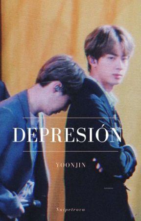 Depresión - Yoonjin.  by naipetrova