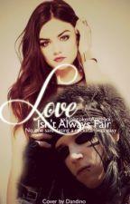 Black Veil Brides: Love Isn't Always Fair by amnesiacluke