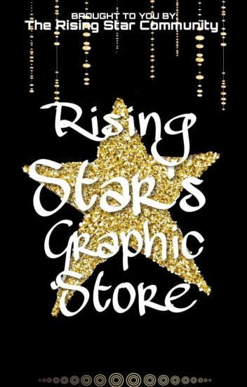 Rising Star's Graphic Shop