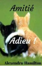 Amitié  Adieu ! by Alexendra-Hamilton