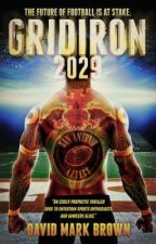 Gridiron 2029 by LostDMBFiles