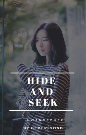 Hide And Seek by gemerlyond