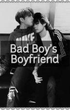 Bad Boy's Boyfriend by babyyeontantae
