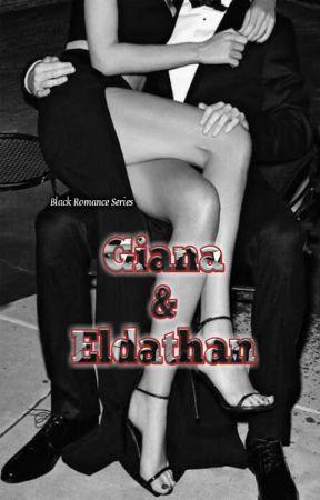 Black Romance Series (Giana X Eldthan) by darkside_69