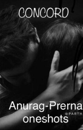 Anurag - Prerna ONESHOTS - Pregnant! - Wattpad