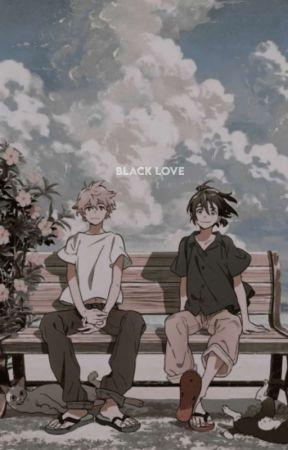 black love ; jjk ✓ by penbangtan