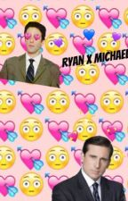 Ryan x Micheal by emily_mikwazoski
