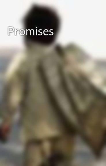 Promises by dulpatah