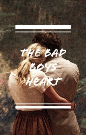 The Bad Boys Heart  by xcherrystyles