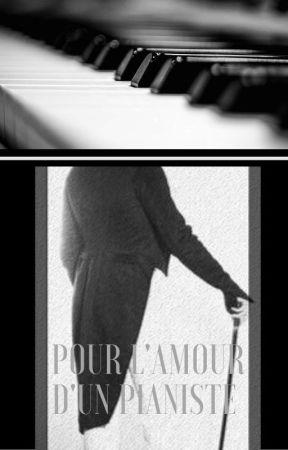 Pour l'amour d'un pianiste by Tendevils