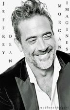 Jeffrey Dean Morgan/Negan Imagines by Lucifersbbygirl