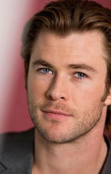 Love for a Lifetime (a Chris Hemsworth Fanfic)