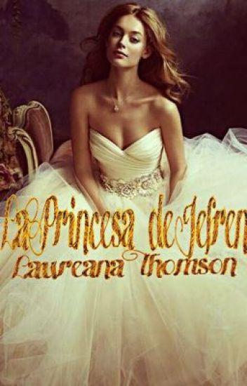 La Princesa de Jefren