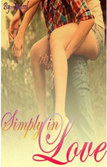 Simply In Love [Editing]